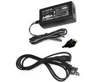 JVC GZ-HD500 GZ-HD500AA HD Everio camcorder power supply cord ac adapter charger