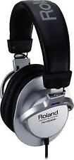 Roland Rh-200s Monitor Headphones Rh200s - Boxed