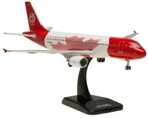 """Hogan Air Canada Airbus A320 """"65 years"""" 1/200"""