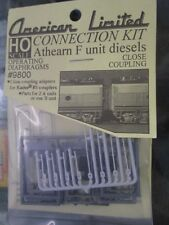 HO Scale Athearn F Unit Diesel Diaphragm kit by American Limited