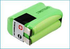 7.2 v batería para Tri-Tronics 1272800, 1281100 Rev.b, G3 Pro, G3 campo Ni-mh Nuevas
