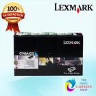 New & Genuine Lexmark C746A1CG Cyan Toner Cartridge C746 C748