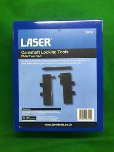 LASER 3112 BMW TWIN CAM TIMING TOOL