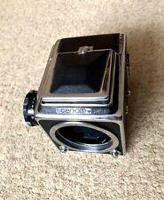 Hasselblad Kiev-88 Salyut Camera CLA Medium Format Camera 6x6 Tested With Film