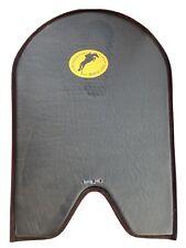 Jhl All Purpose English Horse Tack Jumper Dressage Gel Saddle Half Pad