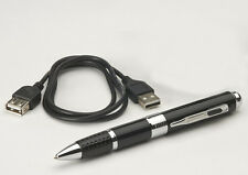 Mini 1080P Full HD Mini Spy Pen Camera Hidden Camcorder DVR Video Recorder AFI