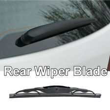 "10"" Tailgate Rear Windshield Wiper Blade For Buick Encore Chevrolet Trax 12-19"