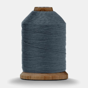 Jean / Topstitch Thread Tex 80 - 750 Yards, Super Strong Polyester - Pick Color
