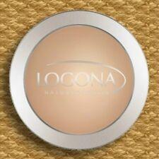 Logona Face Powder Medium Beige Kompaktpuder 2 Naturkosmetik Bio vegan silikonfr