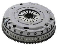 Sachs Assembled Clutch Kit + Dual Mass Flywheel DMF 3089000033 - 5 YR WARRANTY