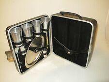 New ListingVintage Trav L Bar Travel Bar Case Everwear Complete but without Key