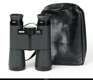 Zeiss Dialyt 10x40 B   Binoculars With Strap Casse    Mint