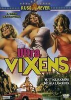 Ultra Vixens ( Beneath the Valley of the Ultra-Vixens ) - DVD DL002724