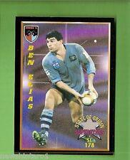 1994 Series 2 RUGBY LEAGUE CARD #178  BEN ELIAS   NSW ORIGIN