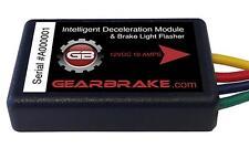 Gear Brake - GB-1-N - Smart Brake Non-Flashing Light Module