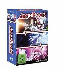 Angel Beats! - Die komplette Serie [3 DVDs] von Seiji Kishi   DVD   Zustand gut