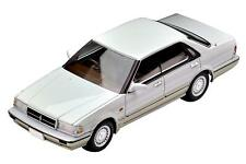 Tomica Limited Vintage Neo 1/43 TLV-N43-24a Cedric V30 Turbo Brougham VIP White