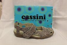 LADIES SHOES/FOOTWEAR - Cassini Magic shoe henna