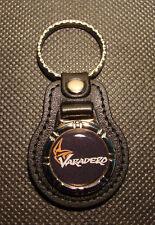 Honda Varadero Llavero key ring