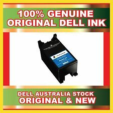 Genuine Original Dell Series 24 X769N Colour Ink Dell V715W V715 P713 Printers