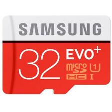 Cartes mémoire Pour Samsung Galaxy S5 microsdhc pour téléphone mobile et assistant personnel (PDA) Classe 10