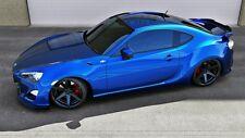 Cup Dachspoiler Carbon Heckspoiler für Toyota GT86 Spoiler Splitter Rear Coupe