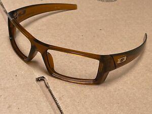 Oakley Gascan S Tortoise Sunglasses Frame 12-889