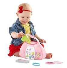 Fisher- Cgv28 Laugh and Learn SIS Smart Stages Purse
