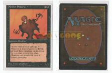 MTG MAGIC - Nether Shadow - Ombra Infernale - FWB 1995 Inglese - MINT