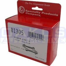 Specialty Products Company (SPC) Camber Bolts (Pair) for 13-17 BRZ & FR-S  81305