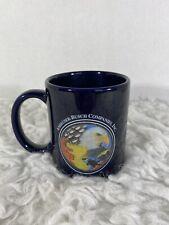 Anheuser Busch Companies, Inc. Vintage Coffee Mug