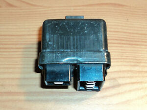 Fiat 124 128 131 850 orig. Marelli INT8A Wischerrelais wiper relay Alfa Lancia