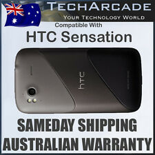 HTC Sensation Z710A Z715 G14 XE 4G Back Rear Housing Battery Cover Case Original