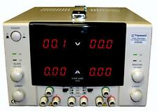 Topward 6303D Triple Output DC Power Supply - 0-30V/0-3A, 0-5V/0-5A (x2)