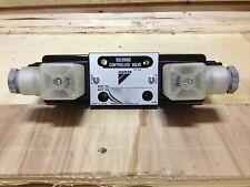Daikin Solenoid Controlled Valve KSO-G02-2DA-30-CLE