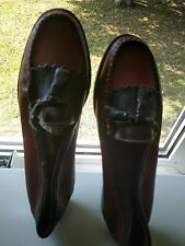 Brand New Brown Decoys Women Loafers with Tassel (Sizes 41, 42 & 42.5)