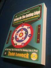 Billiards Book : Aiming On The Cutting Edge