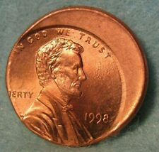 1998-S CHOICE PROOF LINCOLN CENT