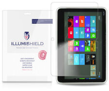 iLLumiShield Anti-Bubble/Print Screen Protector 2x for Laptop Dell XPS 12