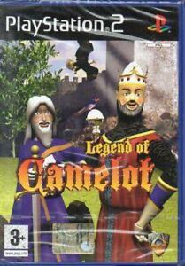 Legend Of Camelot PS2 GIOCO USATO  ITALIANO