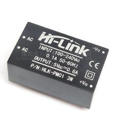 AC-DC 220v zu 5v isolierten Stromversorgung Modul HLK-PM01
