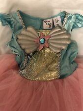 2-3 Mermaid Fancy Dress