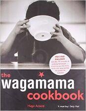 The Wagamama Cookbook New Paperback Book Hugo Arnold