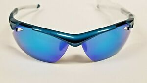 Tifosi Tyrant 2.0, Pacific Blue, Clarion Blue Lenses - Limited Edition# 133