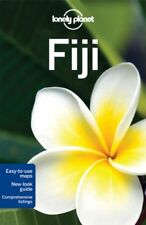 Lonely Planet Fiji (Travel Guide) by Jealous, Virginia 1741796970 The Cheap Fast