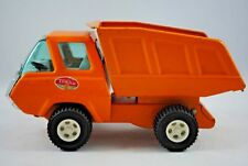 Vintage grand Tonka Tombereau METAL CAMION avec arrière basculante Action Made in Canada