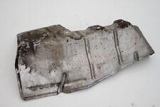 AUDI V8 D11 Placa de protección contra el Calor chapa 441804164