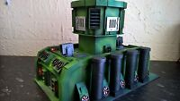Exped outpost warhammer 40k wargame infinity building terrain scenery 28mm games