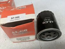 ALCO OIL FILTER SP-988 CATERPILLER CITROEN JCB PEUGEOT TCM