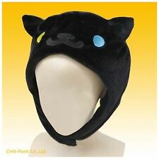 Neko Atsume Kitty Collector Plush Cosplay Cute Cap Oddo-san Cat Japan / Women